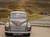1970 Morris Minor 1000 Saloon 2 door
