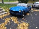 1979 MG Midget MkIV