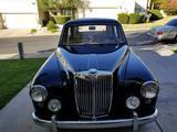 1959 MG Magnette ZB