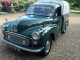 1968 Morris Minor 1000 Pickup