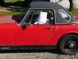 1972 MG Midget MkIII