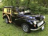1965 Morris Minor Traveller