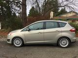 2016 Ford C Max