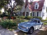 1960 Austin Healey 3000 BT7