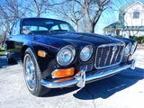 1970 Jaguar XJ6 Series 1