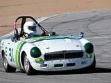 1967 MG MGB Racecar