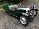 1935 Morgan 3 Wheeler