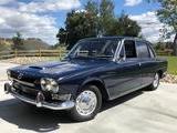1965 Triumph 2000 MkI