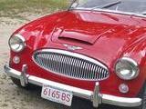 1965 Austin Healey 3000 BJ8
