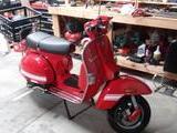 2005 Vespa PX 150