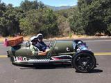 2016 Morgan 3 Wheeler