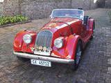1957 Morgan Plus 4 4