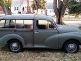 1959 Morris Minor Traveller