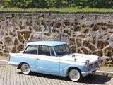 1962 Triumph Herald 1200