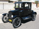 1925 Ford T series