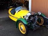 1933 Morgan 3 Wheeler
