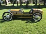 1928 CycleKart Race Car