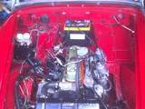 1966 MG Midget MkIII