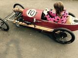 1922 CycleKart Racing