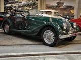 1956 Morgan Plus 4 4