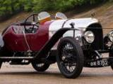 1921 CycleKart Post War