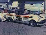 1965 MG MGB Racecar