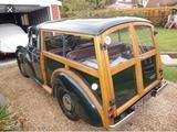 1957 Morris Minor Traveller