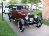 1929 Ford A Series