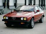 1985 Alfa Romeo GTV 2 5