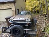 1990 Jaguar XJ S