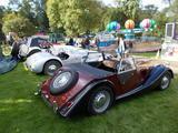 1938 Morgan 3 Wheeler