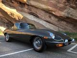 1970 Jaguar E Type Coupe