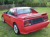 1986 Toyota MR2 W10