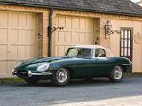 1967 Jaguar E Type Convertible