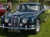 1964 Jaguar 3 8S
