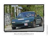 1991 Mazda MX 5