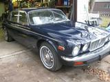 1975 Jaguar XJ12L