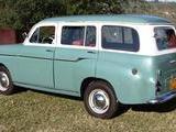 1958 Triumph 10 Estate Wagon