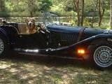 2002 Morgan Plus 8 8