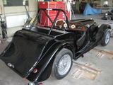1951 Morgan Plus 4 4