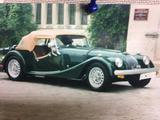 1987 Morgan Plus 8 8