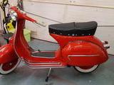 1962 Vespa 150 GL