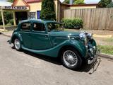 1948 Jaguar 1 1 2L Saloon