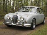 1965 Jaguar Mark 2