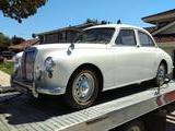 1958 MG Magnette ZB