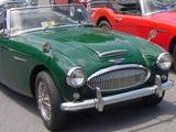 1963 Austin Healey 3000