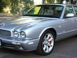 2001 Jaguar XJR X308