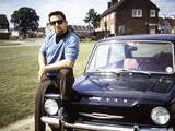 1964 Sunbeam Imp Sport