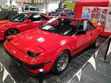 1984 Toyota MR2 Roadster