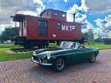 1971 MG MGB MkIII